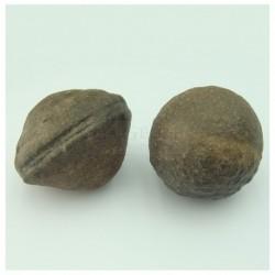 Moqui marbles, la paire T4