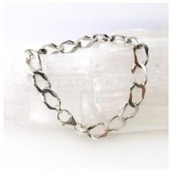Bracelet homme argent 925