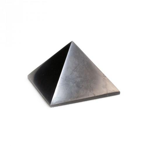 Pyramide shungite 40 mm