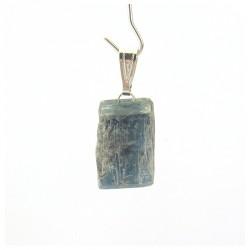 Pendentif cyanite