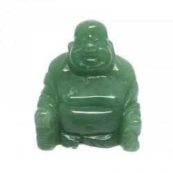 Bouddha en aventurine