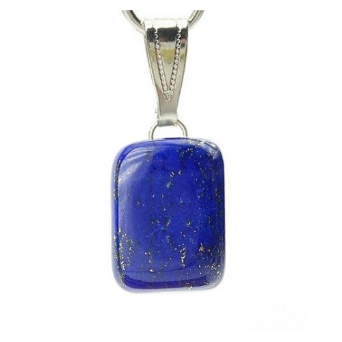 Pendentif lapis lazuli EXTRA