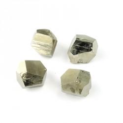 Pyrite, la pièce