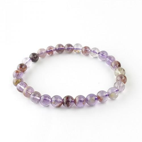 Auralite-23, Bracelet extensible 8