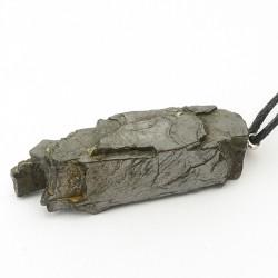 Ce minéral présente des propriétés favorisant l'ancrage et l'introspection ..