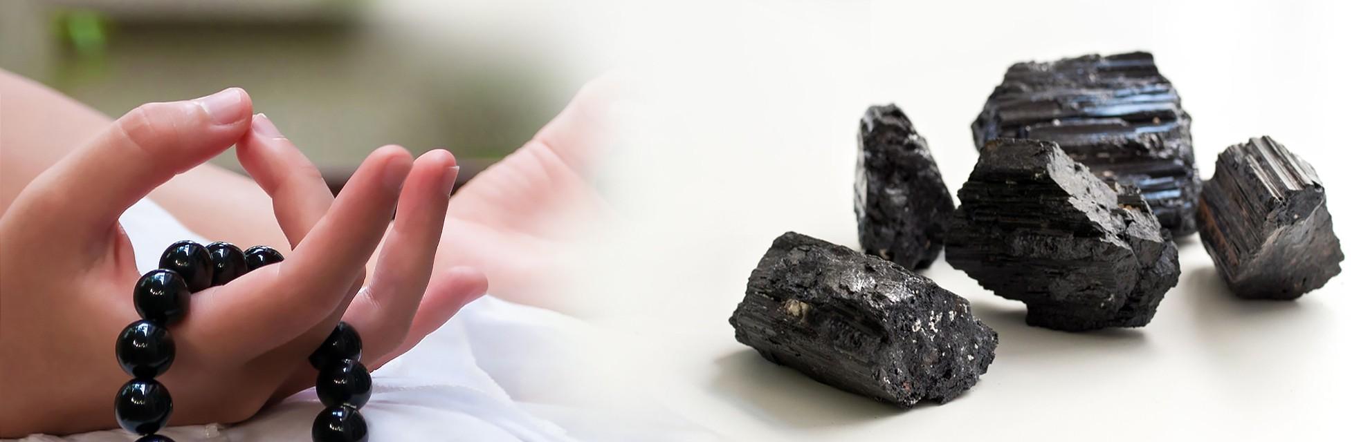 La tourmaline, pierre de protection